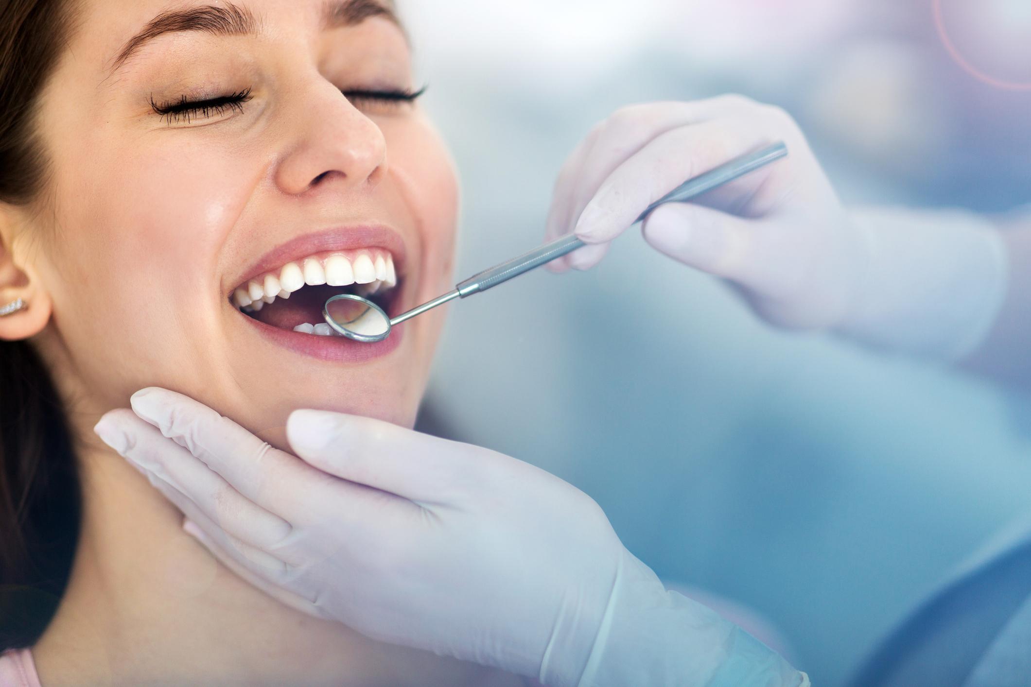 Cuidados com a saúde bucal na Zona Norte de SP
