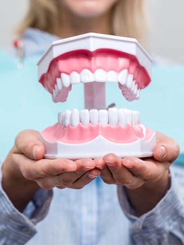 Endodontia na Zona Norte de SP
